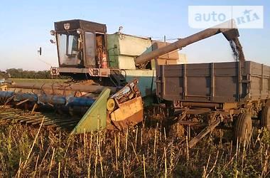 Fortschritt E-516 1991 в Новоайдаре