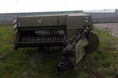 Fortschritt K-454 1987 в Тернополе