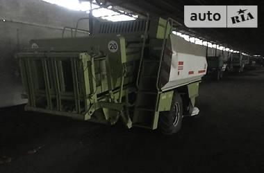 Fortschritt K-570 2015 в Одессе