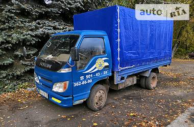 Foton BJ1043 2006 в Кривом Роге