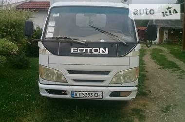 Foton BJ1043 2005 в Косове