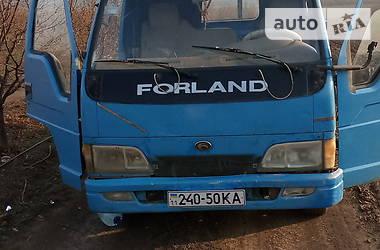 Foton BJ1043 2006 в Ямполе