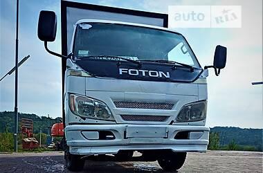 Мікроавтобус вантажний (до 3,5т) Foton BJ1043 2005 в Теребовлі