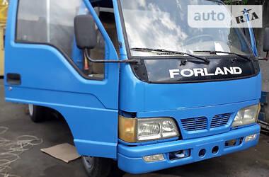 Foton Forland 2004 в Киеве