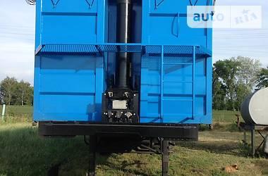 Fruehauf TX 34 2002 в Сумах
