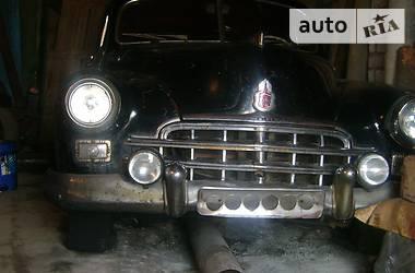 ГАЗ 12 1955 в Днепре