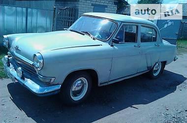 ГАЗ 21 1966 в Черкассах
