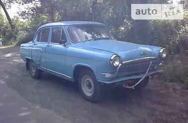 ГАЗ 21 1965 в Киеве