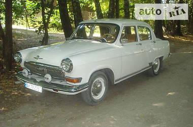 ГАЗ 21 1970 в Дунаевцах