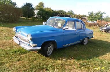 ГАЗ 21 1959 в Хмельницком