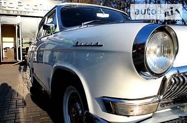 ГАЗ 21 1963 в Полтаве