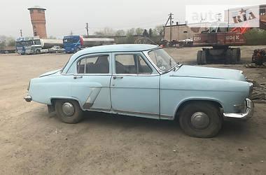 ГАЗ 21 1968 в Чорткове