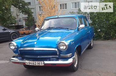 ГАЗ 21 1963 в Одессе