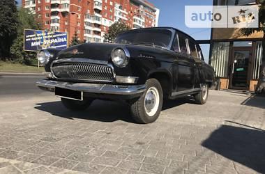 ГАЗ 21 1969 в Тернополе