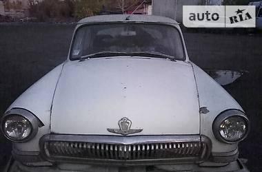 ГАЗ 21 1962 в Изюме