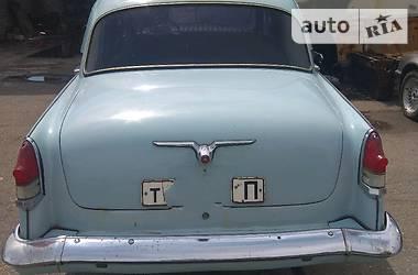 ГАЗ 21 1962 в Запорожье