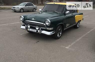 ГАЗ 21 1962 в Днепре