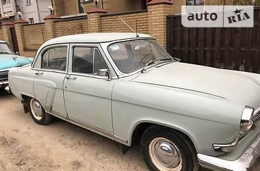 ГАЗ 21 1968 в Киеве