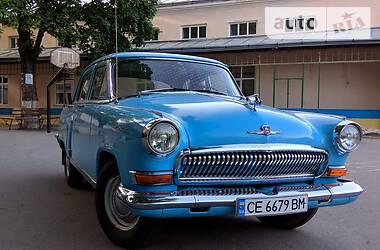 ГАЗ 21 1967 в Черновцах