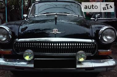 ГАЗ 21 1967 в Сумах