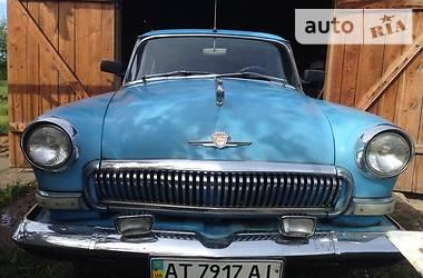 ГАЗ 21 1969 в Коломые