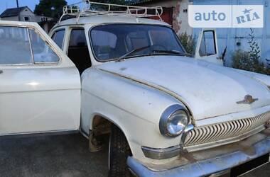 ГАЗ 21 1962 в Малине