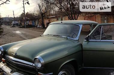 ГАЗ 21 1967 в Житомире