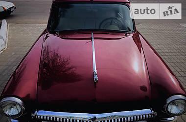 ГАЗ 21 1958 в Новой Каховке