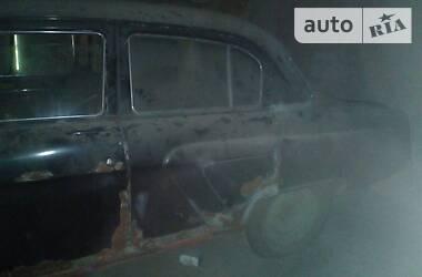 ГАЗ 21 1961 в Сахновщине