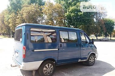 ГАЗ 2217 Соболь 2007 в Сумах
