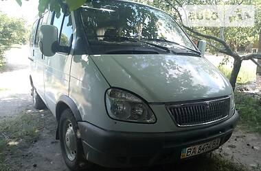 ГАЗ 2217 Соболь 2008 в Кропивницком