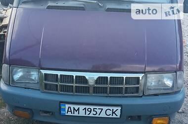 ГАЗ 2217 Соболь 2002 в Бердичеве