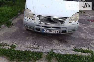 Другое ГАЗ 2217 Соболь 2007 в Киеве