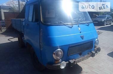ГАЗ 2310 Соболь 1980 в Збараже