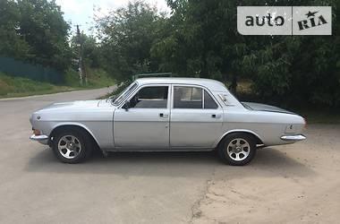 ГАЗ 2401 1981 в Киеве