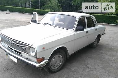 ГАЗ 2410 1990 в Ивано-Франковске