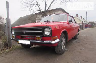 ГАЗ 2410 1991 в Житомире