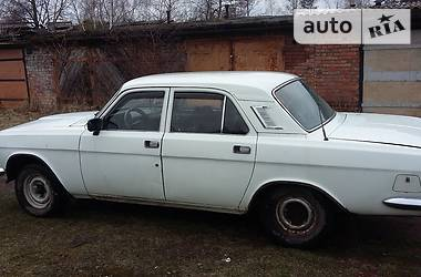 ГАЗ 2410 1982 в Червонограде
