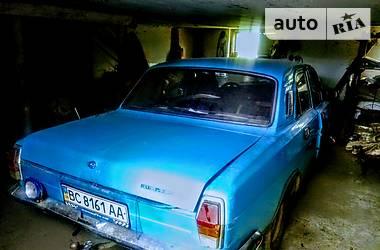 ГАЗ 2410 1986 в Львове