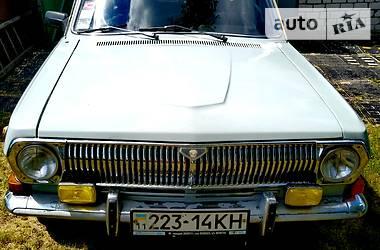 ГАЗ 2410 1989 в Иванкове