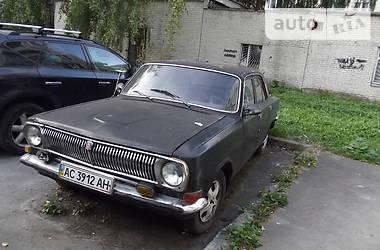 ГАЗ 2410 1996 в Луцке