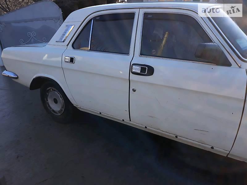 ГАЗ 2410 1991 в Черновцах