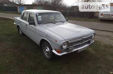 ГАЗ 2410 1990 в Андрушевке