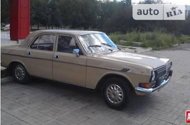 ГАЗ 2410 1991 в Краматорске