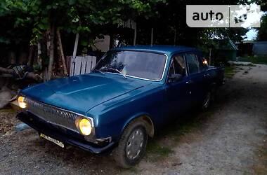 Седан ГАЗ 2410 1975 в Виньковцах