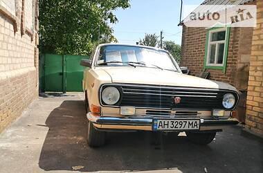 ГАЗ 2410 1987 в Краматорске