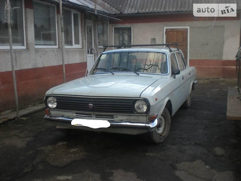 ГАЗ 2410 1989 в Хусте