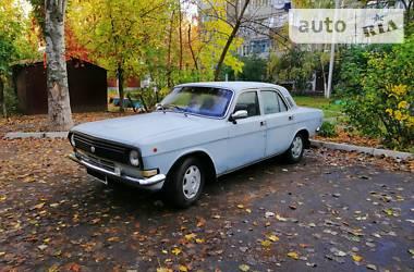 ГАЗ 2411 1992 в Николаеве