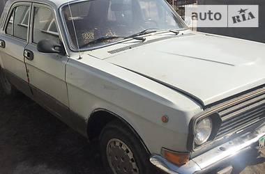 ГАЗ 2417 1989 в Золотоноше