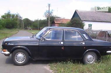 ГАЗ 24 1974 в Киеве